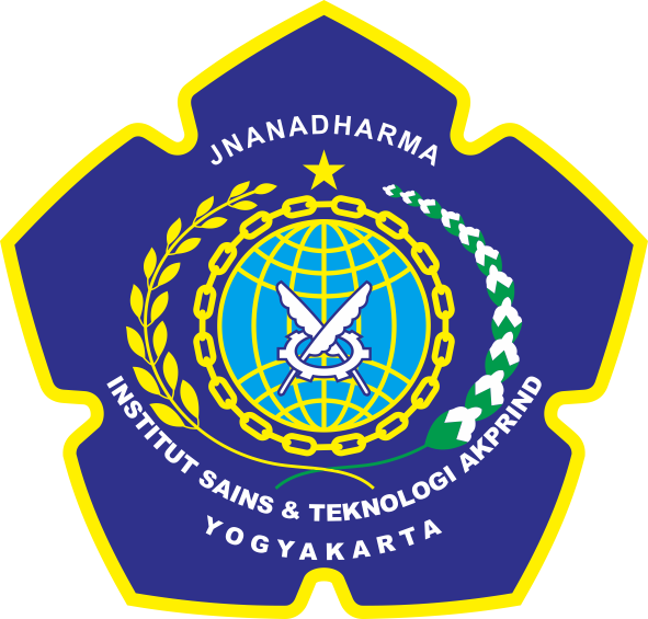 logo IST Akprind